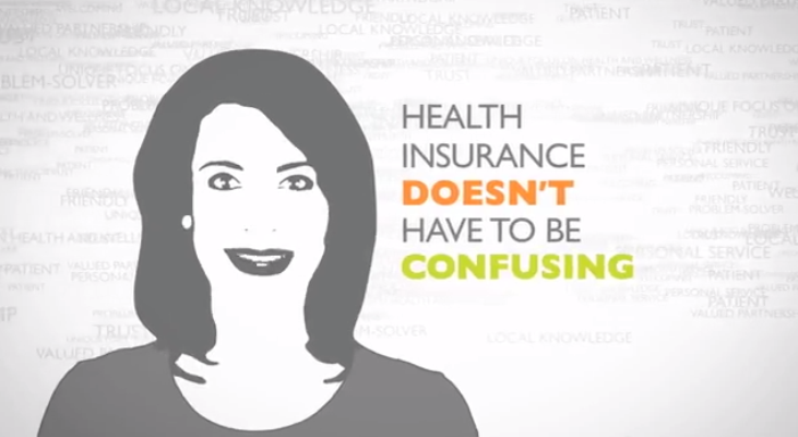 Health Insurance Does Not Have to be Confusing