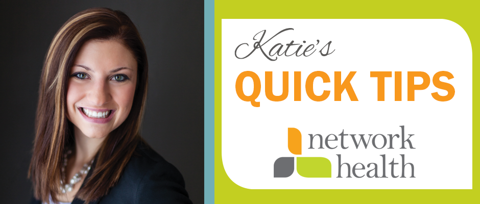 Katie's Quick Tips